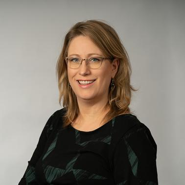 Marit Farenhorst